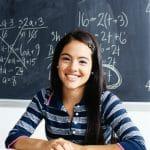 מתמטיקה על-יסודי