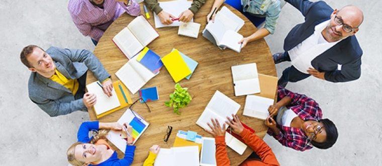 פורום מחקר – קהילות מקצועיות לומדות