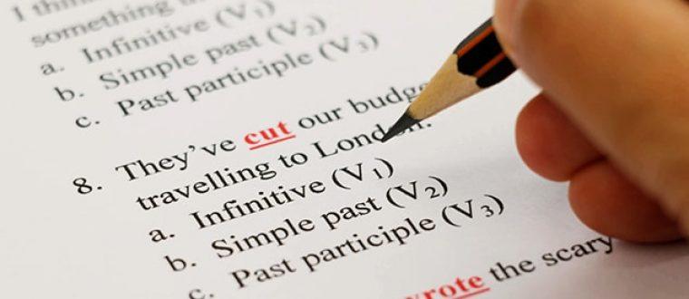 אנגלית למטרות אקדמיות