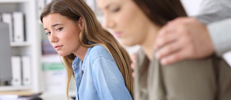 ממונות על החוק למניעת הטרדה מינית במוסדות האקדמיים להכשרת מורים
