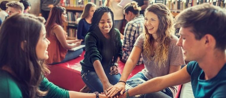 חינוך בלתי פורמלי בזירות משתנות