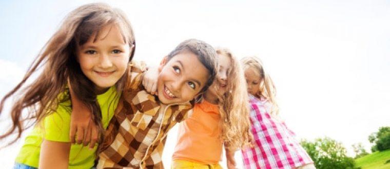 ילדוּת והמעשה החינוכי