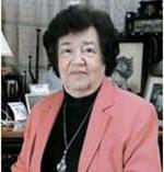 פרופסור מרים בן-פרץ