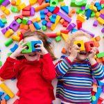 לחיות ביחד בשלום – זה מתחיל בגיל הרך